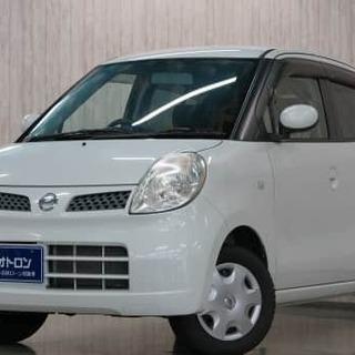 💛スマートキー💛金利0❗新規車検2年🚓日産 モコ 2WD …