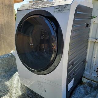 パナソニック 9Kg 洗濯乾燥機 2013年モデル 美品動作確認済