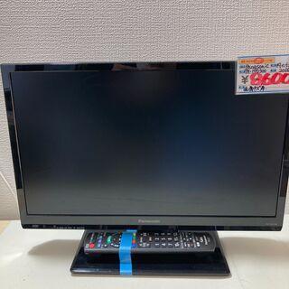 ■中古品 Panasonic 19インチ液晶テレビ TH-19D...