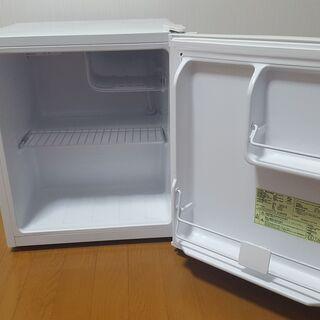 Haier JR-N47A(W) 冷蔵庫 1ドア販売します。