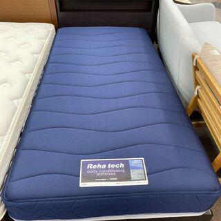 🎵🍳Francebed(フランスベッド) シングルベッド …
