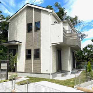新築一戸建て日野市新町-長期優良住宅の家-