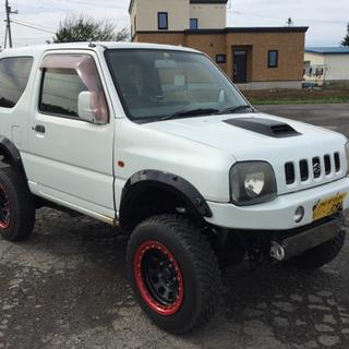 【ネット決済】ジムニー ランドベンチャー 4WD シフト マニュ...