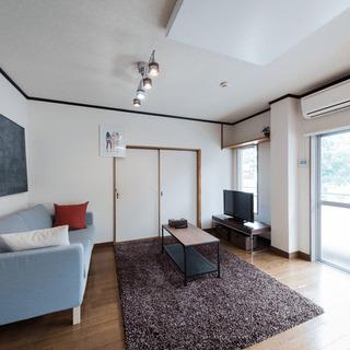 中央区初の女性専用シェアハウス‼︎ひだまり京町