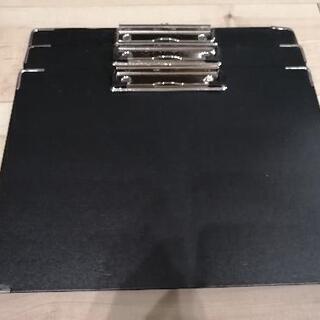 A4クリップボード 3枚100円