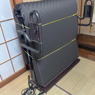 【限定無料】電動リクライニングベッド 引き取りに来てくださる方限定