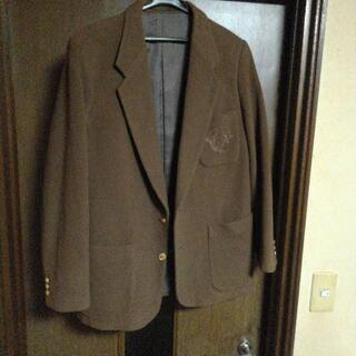 【ネット決済・配送可】ランバンのカシミヤジャケットです。軽く暖か...