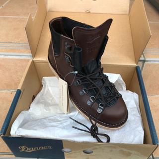 靴 ブーツ DANNER ダナー 新品未使用 寄付