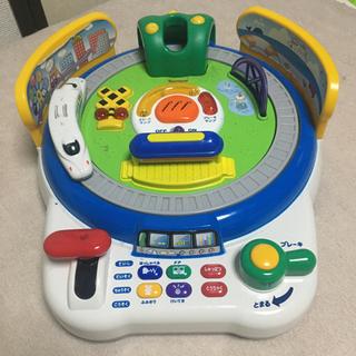 【ネット決済】電車のおもちゃ