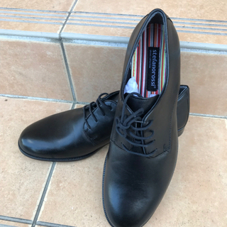 靴 革靴 STEFANO ROSSI (ステファノロッシ)...