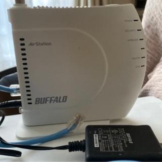 Wi-Fi LANルーター