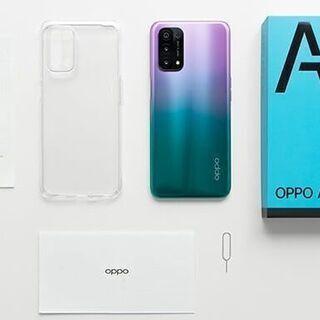 【ネット決済】 (新品未使用)OPPO A54 5G 64GB ...
