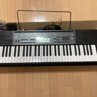 【ネット決済】カシオ製キーボード CTK2200