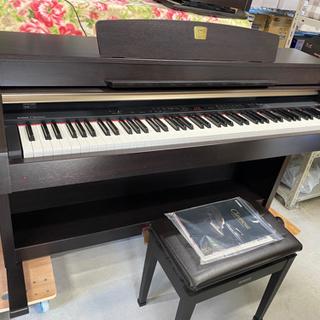 お薦め品‼️ヤマハ 電子ピアノ クラビノーバCLP-330 2009年