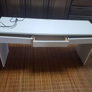 ロングサイズテーブル オフィスデスク パソコンデスク 机 勉強机