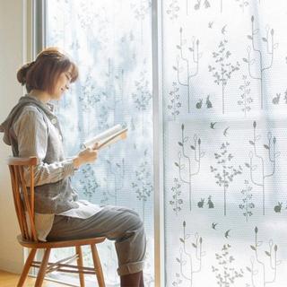 フェリシモ 断熱シート 窓用 未使用 うさぎ