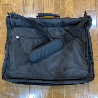 スーツ用 バッグ