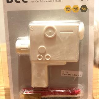 トイカメラ bee