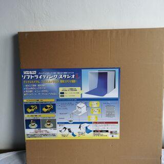 ハーバー ソフトライティングスタジオL 600(W)×600(H...