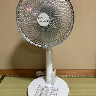 扇風機サーキュレーター 冬の部屋干し・湿気対策に。