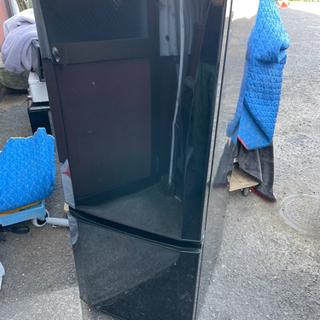 2017年製 三菱 146L 冷蔵庫