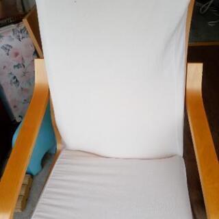 リラックス椅子です別館に置いてます