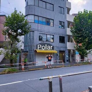 POLAR GYM (2021年11月オープン予定)