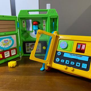 知育玩具セット