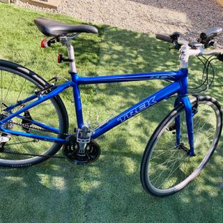 TREK 「トレック」 FX7.3 クロスバイク