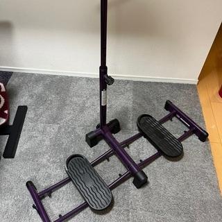 レッグマジック 脚の運動器具 フィットネス