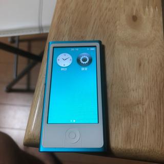 iPod nano 16g