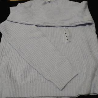 ユニクロ セーター Mサイズ 新品