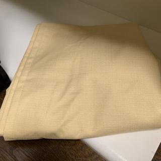 ニトリ 遮光カーテン 1枚 縦135 横100