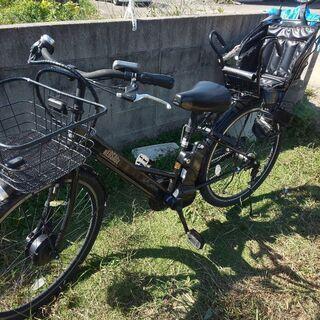 イオン電動自転車