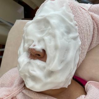 洗顔だけでは勿体ない❗️
