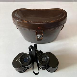 値下げ‼️双眼鏡  Nikon  7×35   7.3