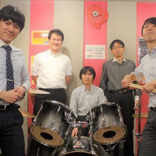 【音源あり】バンドのボーカルを募集しています!