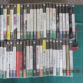 【ネット決済】PSPゲームソフト83タイトル