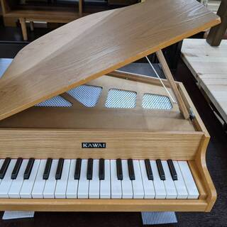 KAWAI 32健ミニグランドピアノ トイピアノ カワイ