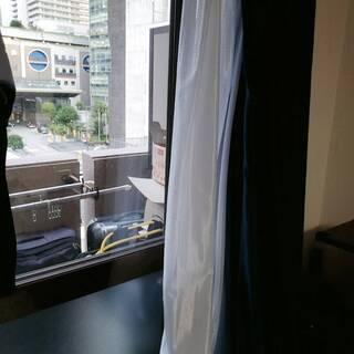 WONTEX 遮光カーテン 2枚組 幅100cm×丈200cm