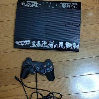 PS3本体動作確認済