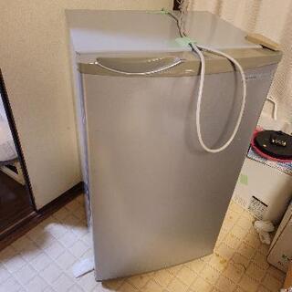 《決まりました》小型 冷蔵庫