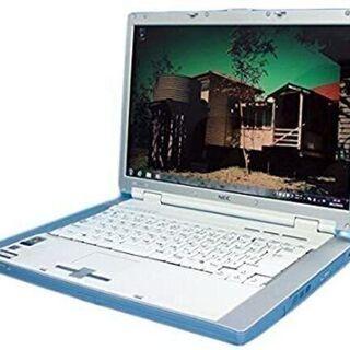 NEC ノートパソコン Lavie LL550H 15.4インチ...