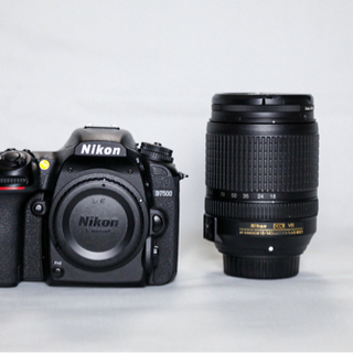 Nikon大人気Wi-Fi対応一眼レフカメラ D7500レンズ付き
