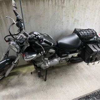 【ネット決済】xvビラーゴ250cc