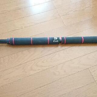 】60~100㎝ 懸垂バー stan 自宅トレーニング用