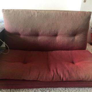 折り畳みソファー