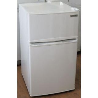 ♪BESTEK/ベステック 冷蔵庫 BTMF211 85L 20...