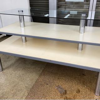 店舗で使用してました3段ディスプレイテーブル!