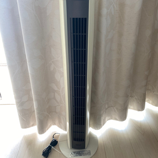 【ネット決済】山善 タワー扇風機YSR-N781